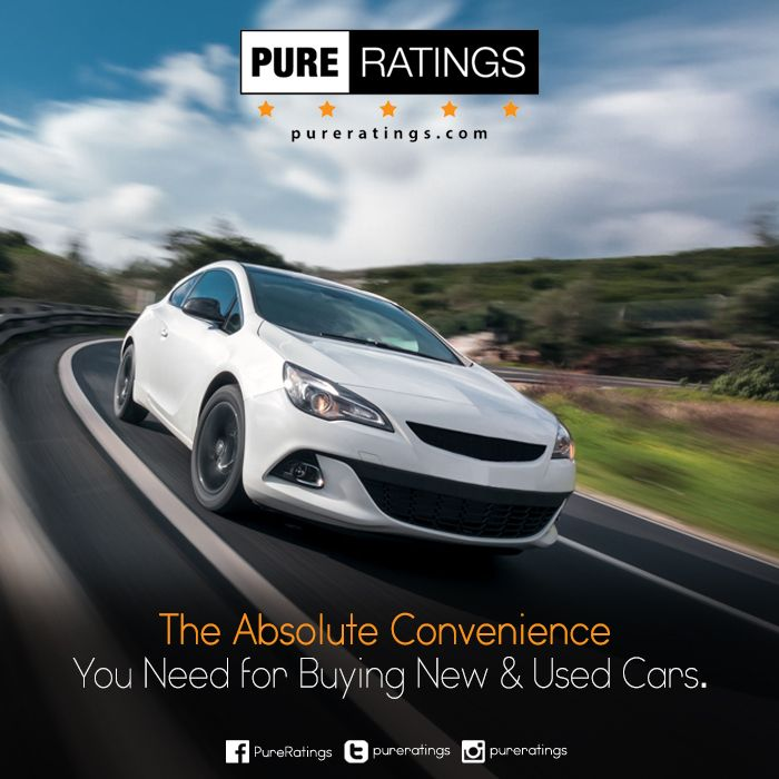 The Absolute Convenience You Need for Buying New & Used Cars