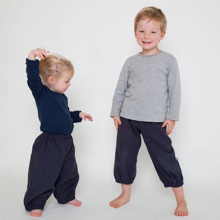 The everlasting pants ! | Felt