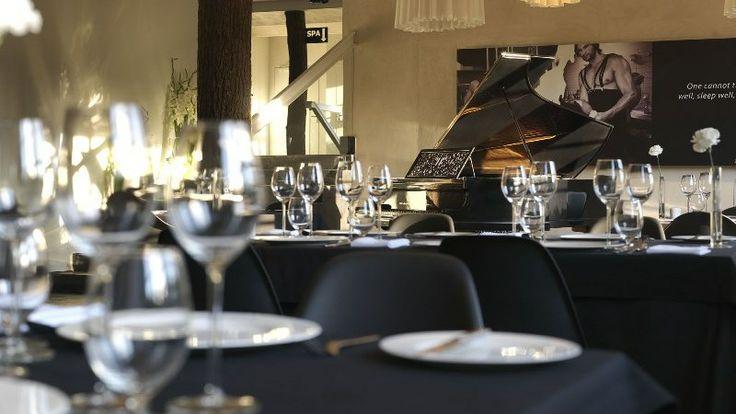 Restauracja  - Hotelarnia - Poznań, #design categories, #designhotel, #best hotels, #poland, #hotel, #Hotelarnia, #SPA, #Wellness, #Poznan