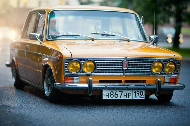 Fiat - later reworked to become the Lada in Russia, production finally just ended