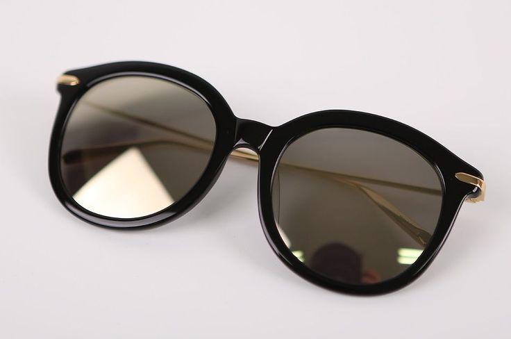 "Limelight Korean Eyewear Fashionable Wearable Sunglasses ""Fantine C BK""Black   eBay"