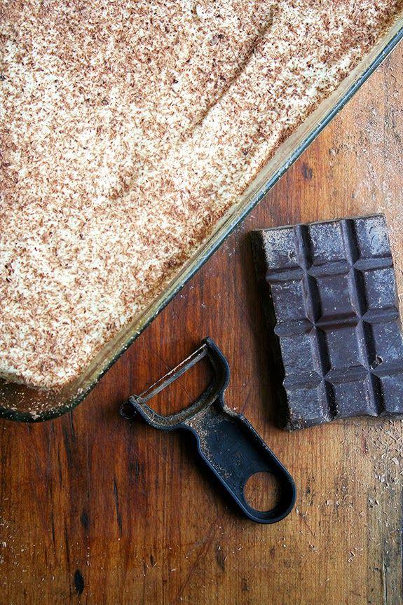 How to Make Tiramisu | A Cup of Jo