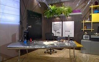 Confira sugestões de decoração para o home office - Jornal Hoje - Catálogo de Vídeos