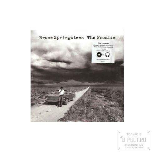 Bruce Springsteen THE PROMISE (180 Gram)