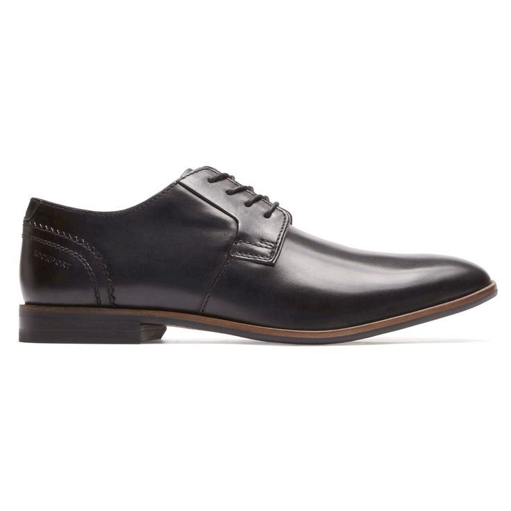 Birch Lake Blucher | Rockport® Comfortable Men's Shoes