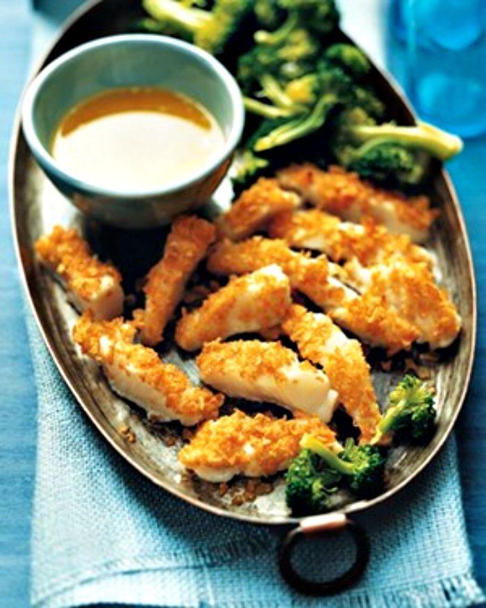 Θέλεις να φας κάτι υγιεινό και χορταστικό; Σου προτείνουμε γλώσσα τηγανιτή με κουνουπίδι. Τι θα χρειαστείς 1 πακέτο με ψάρια γλώσσες κατεψυγμένες Αλεύρι για το τηγάνισμα Ένα κουνουπίδι Λάδι Λεμόνι Πως θα το φτιάξεις Βάλε αρκετό λάδι στο τηγάνι να κάψει. Πάρε τις γλώσσες και πανάρισε με το αλεύρι. Τίναξε το ψάρι ελαφρά να φύγει [...]