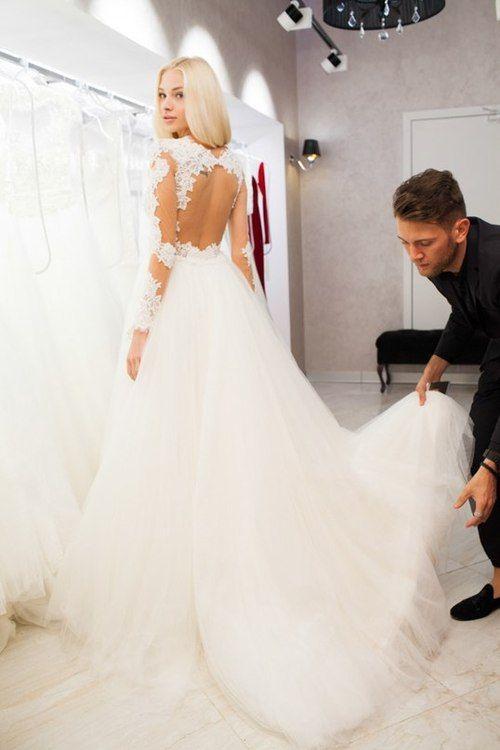 52 best Gelinlikler images on Pinterest | Hochzeiten, Kleid hochzeit ...