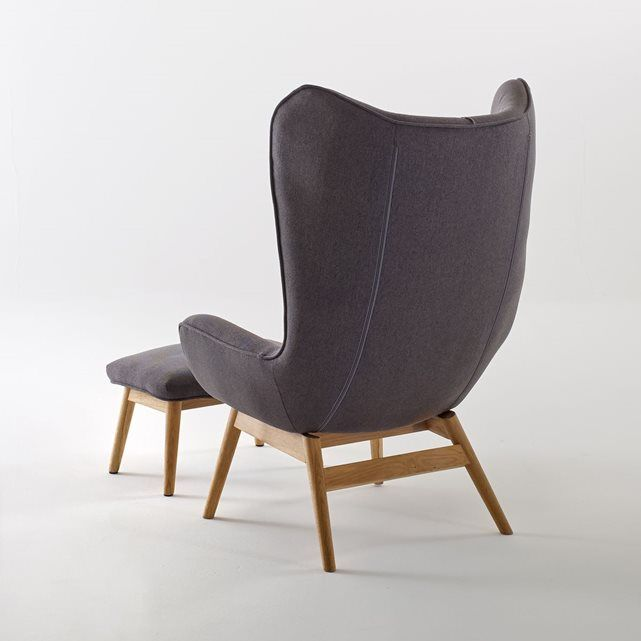 17 best ideas about fauteuil À oreilles on pinterest | fauteuils à