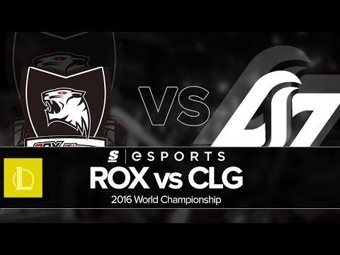 những pha xử lý hay Highlights: ROX vs CLG (Worlds 2016 Day 5) - http://cliplmht.us/2017/07/20/nhung-pha-xu-ly-hay-highlights-rox-vs-clg-worlds-2016-day-5/