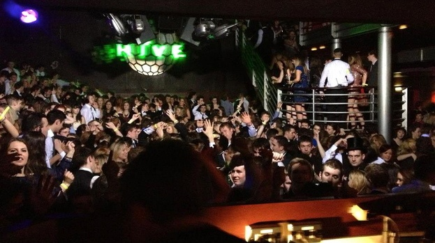 Hive buzzing for last hurrah before doors close for refurbishment | Magazine | Glasgow | STV