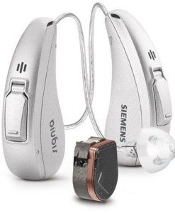 Signia Cellion  Digital Bluetooth Hearing Aids