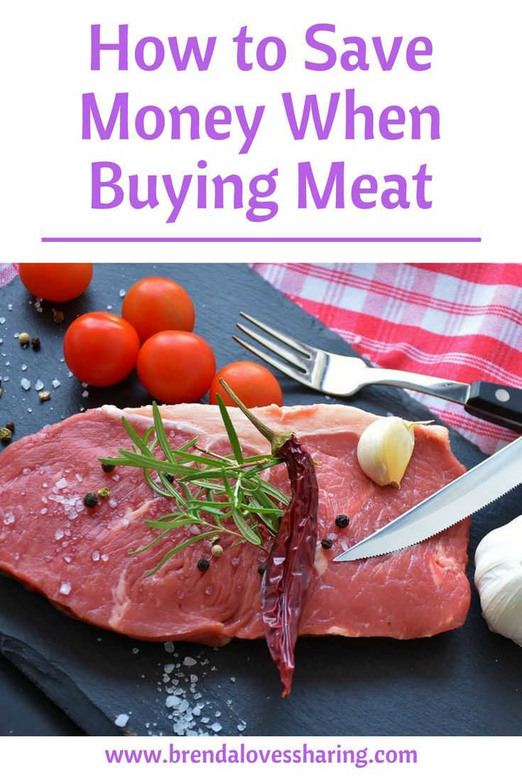 There Are Many Different Ways You Can Save Money On Meat While Still Eating Healthy It Takes A Little Tim Healthy Beef Recipes Raw Food Cleanse Aldi Meal Plan