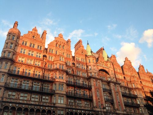 #NYU #London | Russell Square