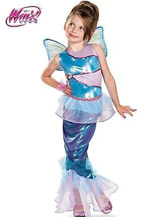 mermaid ballet costume   Girls Mermaids Costumes   Kids Mermaid Halloween Costume for a Girl