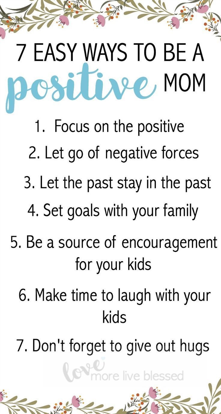 how to be a happier mom. | positive parenting | how to make a positive home for our kids.