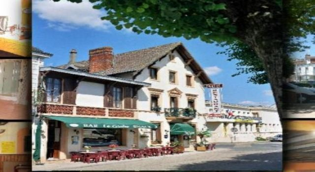 Hotel Le Globe - 1 Star #Hotel - $26 - #Hotels #France #Saint-Pourçain-sur-Sioule http://www.justigo.uk/hotels/france/saint-pourcain-sur-sioule/bar-brasserie-le-globe_64558.html