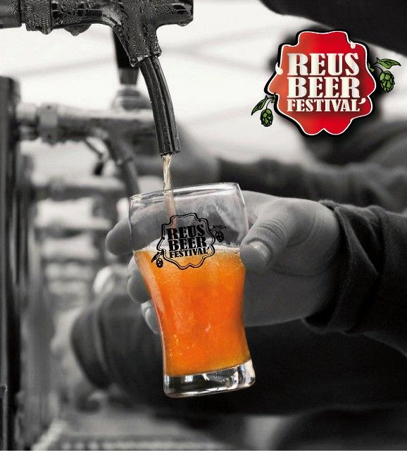 Festival de la Cerveza Artesanal 2012 en Reus