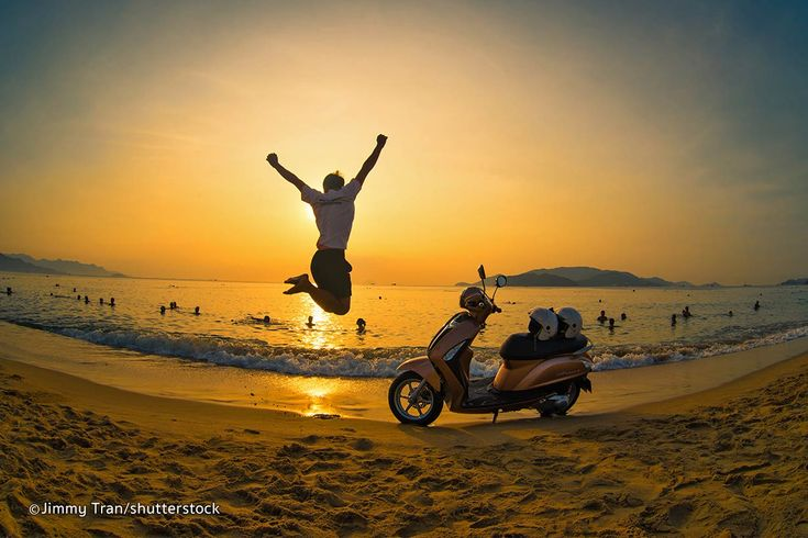 Renting a motorbike in Phuket is perhaps the easiest and most convenient way of getting around the island and seeing the sights. The nippy little scooters are extremely simple to operate and can dodge through the worst of the traffic, getting you from place to place in the quickest