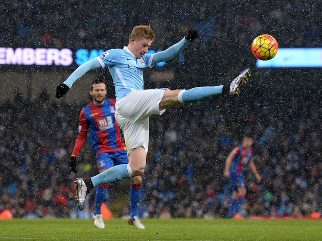Kevin De Bruyne Eyes Manchester City Return By End of March