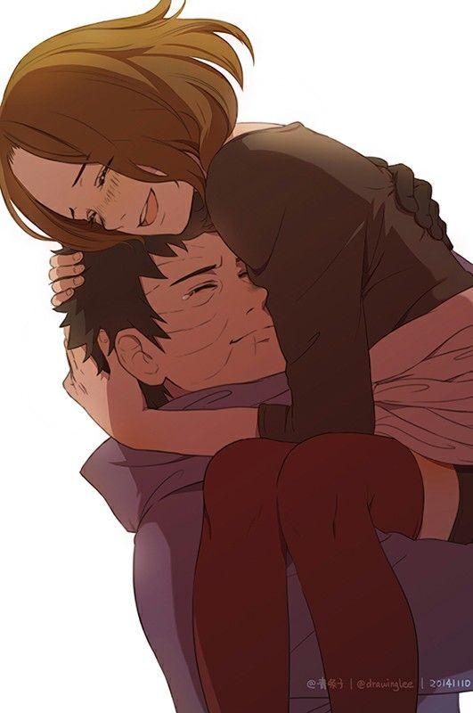 Obito & Rin