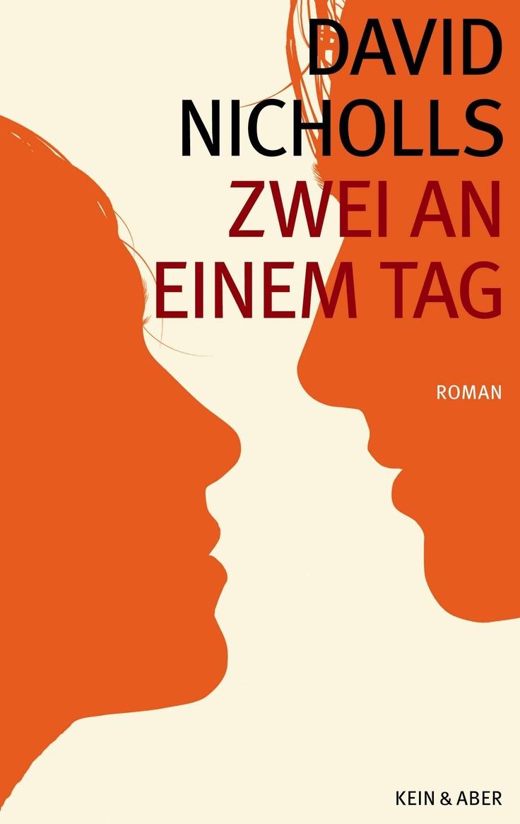 Books I've read: Zwei an einem Tag - David Nicholls (One day)