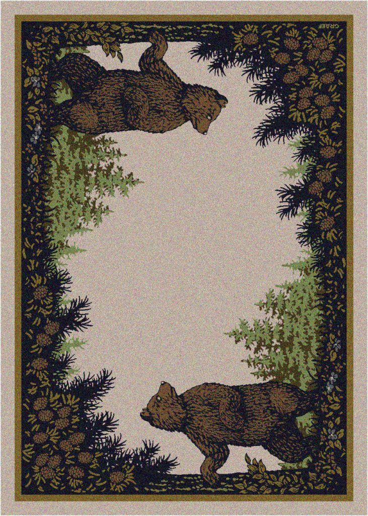 Pin On Southwestern And Rustic Area Rugs