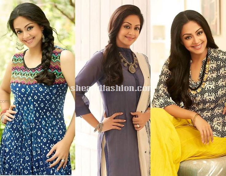 Actress Jyothika Latest Photos 2015