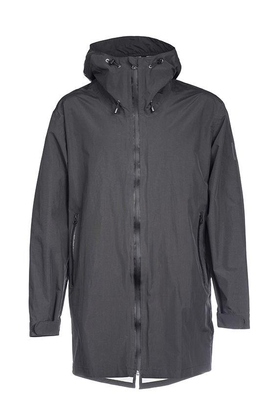 Makia Rain Coat