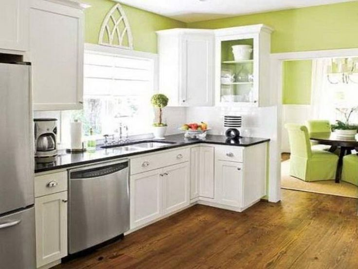 Modern Kitchen Wall Colors 89 best painting kitchen cabinets images on pinterest | kitchen