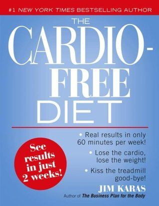 107 best diet exercise images on pinterest book show healthy the cardio free diet fandeluxe Images