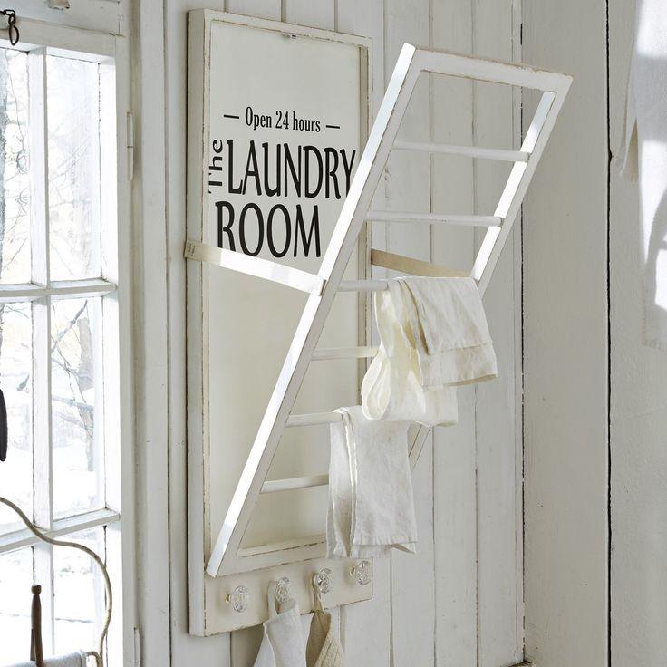 Handtuchhalter Laundry Room | LOBERON. Coming Home