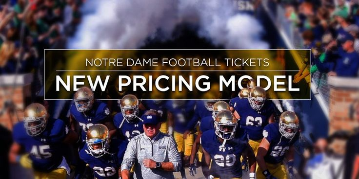 Online ticket system #online #ticket #system http://west-virginia.nef2.com/online-ticket-system-online-ticket-system/  # Athletics News Notre Dame Introduces New Pricing Model for Football Tickets 2017 Stadium Seating Chart | Frequently Asked Questions The University of Notre Dame will implement tiered pricing for home game football tickets beginning with the 2017 season, creating greater access and affordability for many fans, while increasing prices for the most desirable seats. Notre Dame…