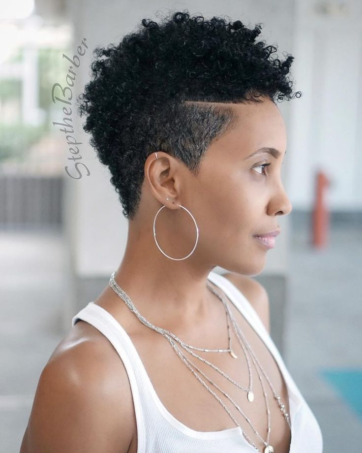 80 Fabulous Natural Hairstyles Best Short Natural