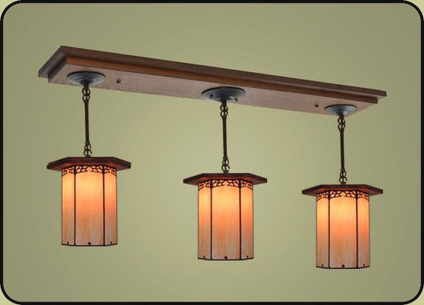 Oversized Three Pendant Light For Kitchen Islands And Large Dining Rooms