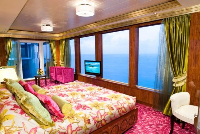 18 Best Cruise Ship Suites Images On Pinterest Cruise