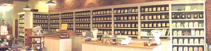 Dandelion Botanical Company in Ballard is my favorite spot for great essential oils.