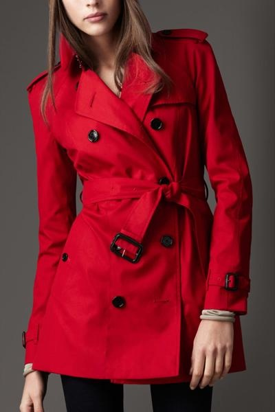 One day I'll have a red coat. Maybe two--a trench - Best 25+ Red Wool Coat Ideas On Pinterest Winter Coats Canada