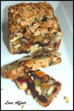Za sve vas koji ste danas posjetili LoveAffair, Sveti Nikola vam je ostavio ovu divnu slasticu. Jedan od 'must make' kolaca koji se ust...