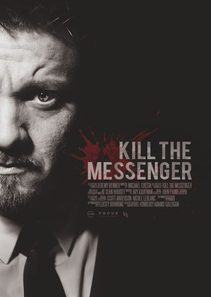 """Kill The Messenger"" próximo filme de Jeremy Renner ganha trailer e cartazes http://cinemabh.com/trailers/kill-the-messenger-proximo-filme-de-jeremy-renner-ganha-trailer-e-cartazes"