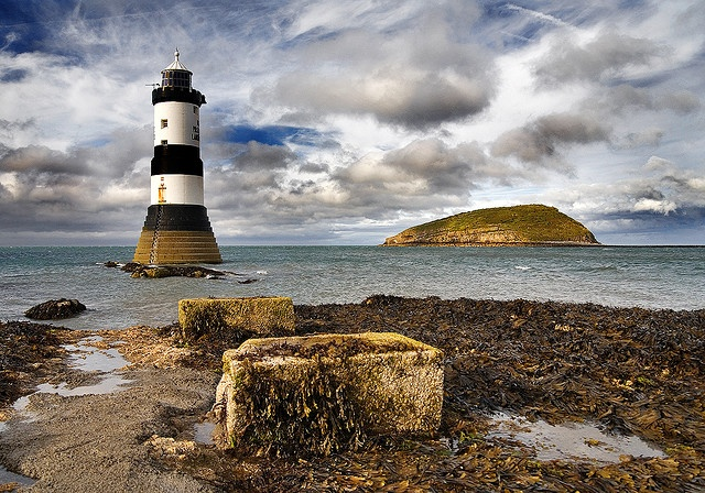 Anglesey, Wales, UK