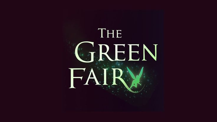 Motion Poster #1 - Follow The Green Fairy