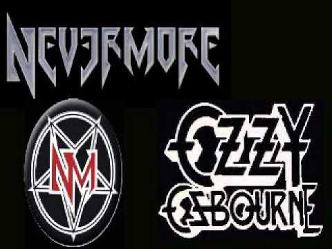 Nevermore • Revelation Mother Earth • Ozzy Osbourne Cover