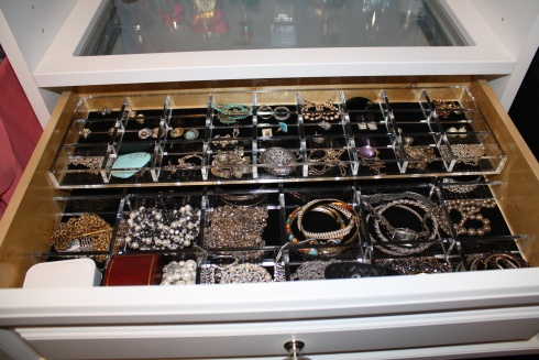 i think i really need 2 layers or more per drawer.