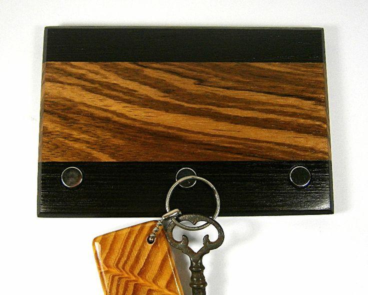 Best 25+ Magnetic key holder ideas on Pinterest | Key ...