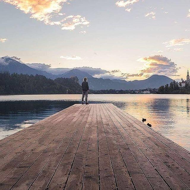 "via. @polishtravelbloggers  ""Sunrise or sunset? . Foto credit  @travelmvmt . Zachęcamy do odwiedzenia galerii autora zdjęcia  . #travelmvmt #Slovenia #Slovenija #DiscoverSlovenia #LakeBled #LoveSlovenia #ThisIsSlovenia #IGSlovenia #Slovenia_IG #SlovenianAlps #Slovenian #SloveniaTravel #SloveniaTrip #SlovenianTrip #SloveniaExplorer #SloveniaLove #TopSloveniaPhoto #DolinaSoca #GeoSlo #ifeelsLOVEenia #IG_Europe #IG_Europa #travelgram #IFeelSlovenia #topeurophoto #TravelandLife…"