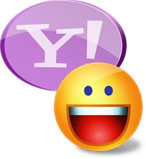 yahoo messenger online