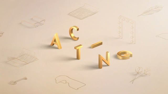 TNT/Turner were gearing up to promote the upcoming SAG awards and wanted to try something fresh and animated this year. Using our favorite sound bites from the previous year's speeches, we built a golden world where stories, and the actors within them, are king. Triple points if you can name all of those famous voices.   CREDITS:  Client: Turner/TNT Agency: Giant Ant Directed by: Giant Ant Producer: Teresa Toews Creative Direction: Jorge R. Canedo  Art Direction: Jorge R. Canedo, Sh...