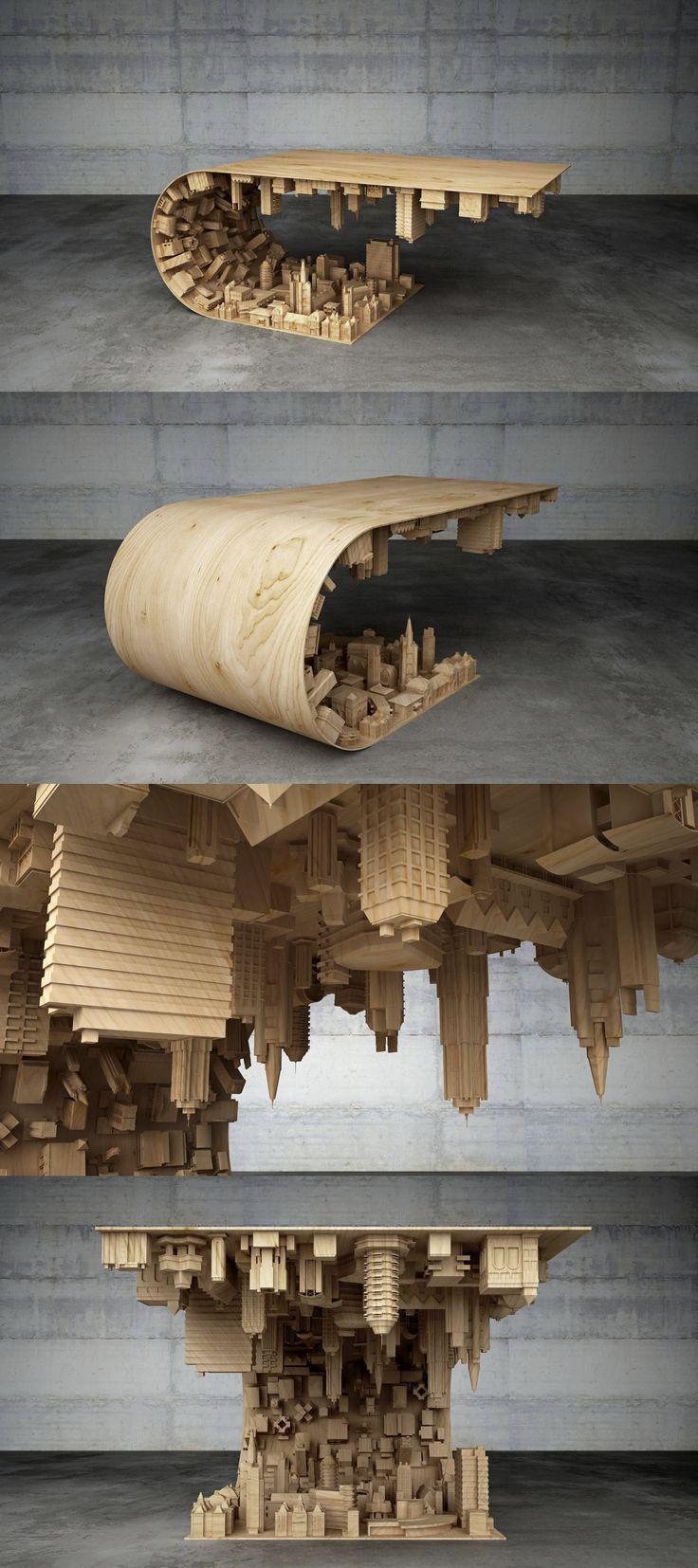 Шикарный стол http://МыДелаемМебель.рф