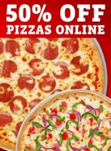 Pizza Hut Coupon Code: 50% Off Coupon  http://www.pinterest.com/TakeCouponss/pizza-hut-coupons/