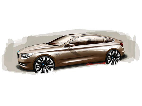BMW: Cars Design, Cars Sketch, Gran Turismo, Series Gran, Bmw Concept, Concept Cars, Bmw 5 Series, Bmw Series, Design Sketch